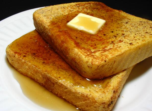 World's Greatest French Toast