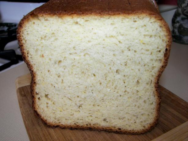 Hawaiian Bread for Abm