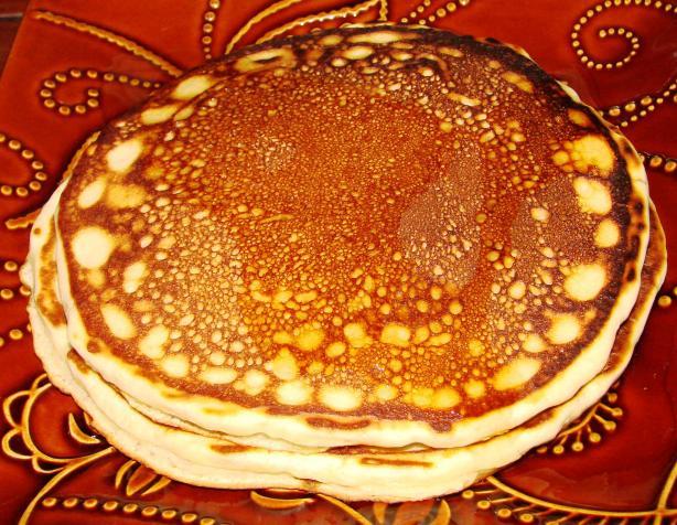 Filipino Pancakes