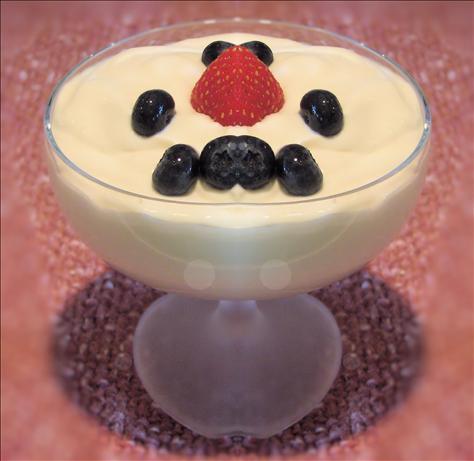 Yoghurt-Cream Dessert