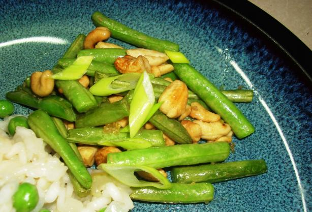 Mac Nut Chinese Long Beans