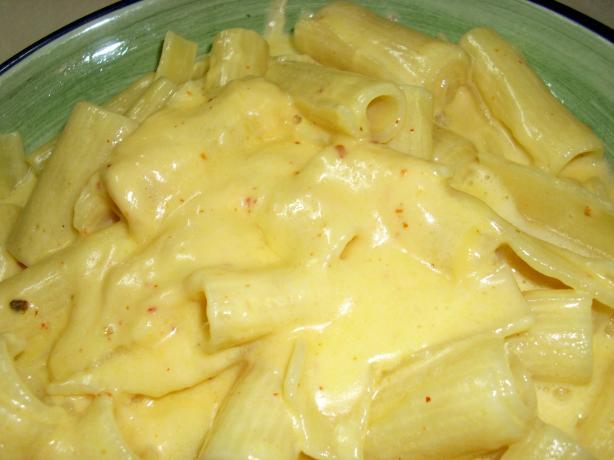 Home Made Macaroni and Cheese