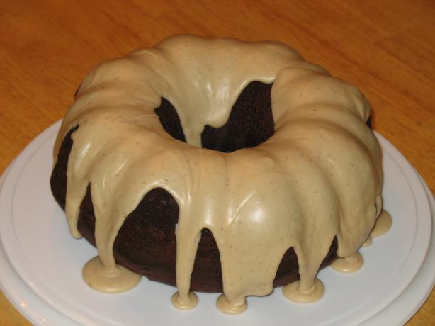 Browned-Butter Glaze