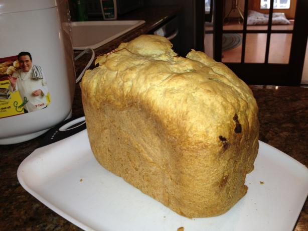 100% Semolina Bread