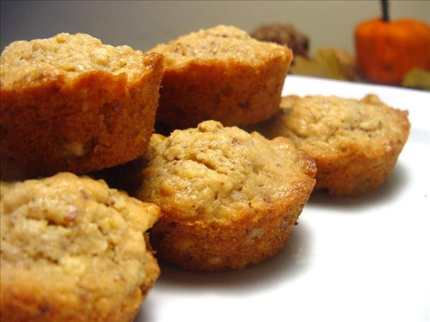 Float Away Muffins