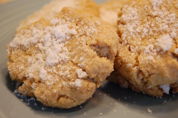 """English """" Hobnobish"""" Oat Cookie Biscuits"""