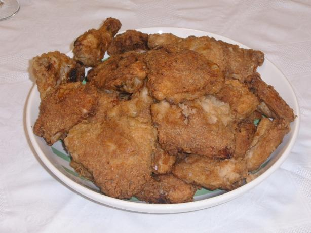 West Fried Chicken