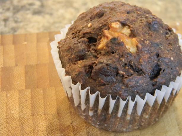 Omega Monster Muffins