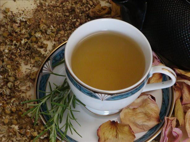 Goddess Tea for Pms or Menopause Symptoms
