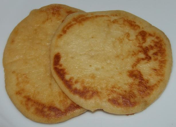 Pikelets - Good Old Aussie Ones