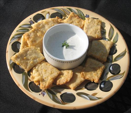 Double Dill Dip