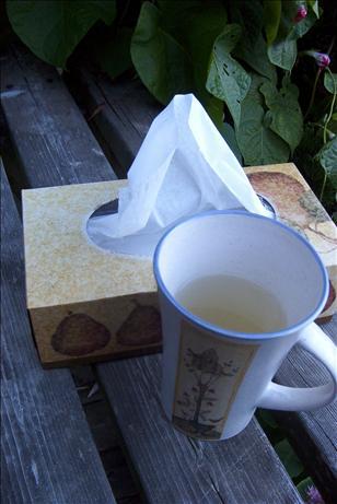 Aussie Cold & Flu Remedy