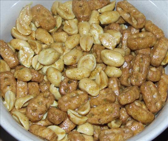 Nuts & Bolts (Aussie)