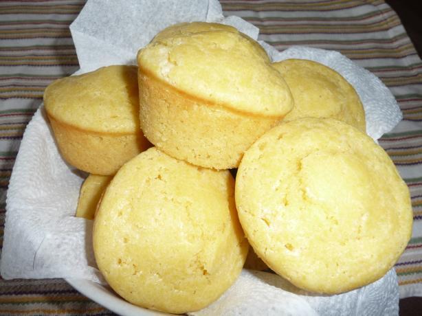 Magnolia Cafe Corn Muffins..