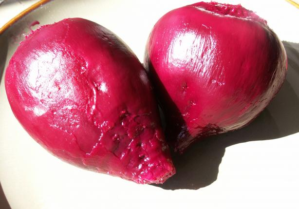 Betty Crocker How to Cook Beets