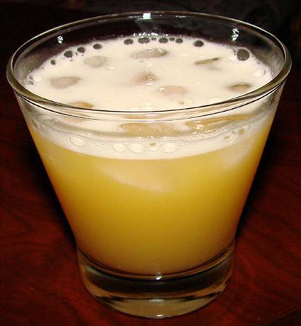 No Problem (Jamaican Cocktail)