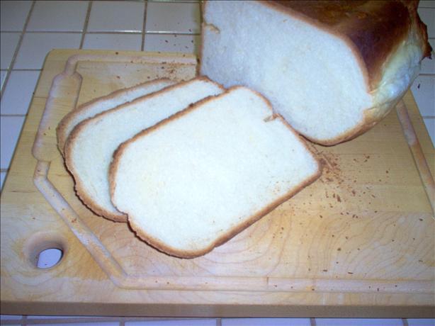 Sally Lunn Bread (Abm)