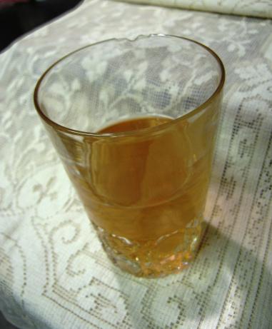 Turkish Apple Tea