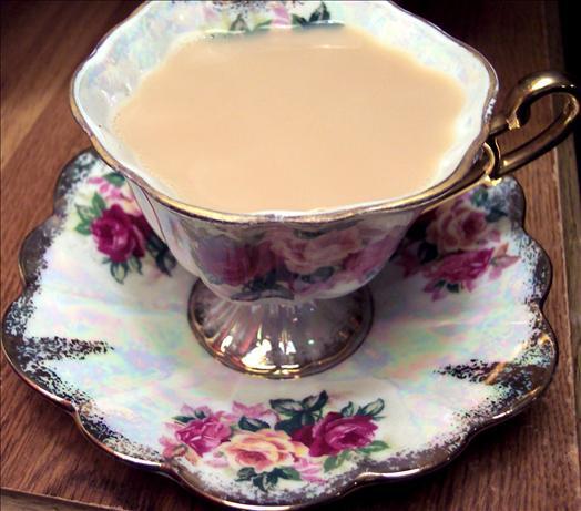 My Cuppa Tea (plain)