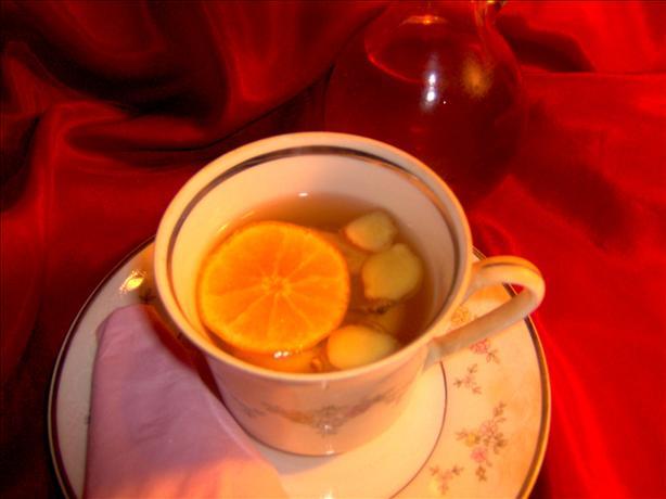 Sniffle Buster Tea