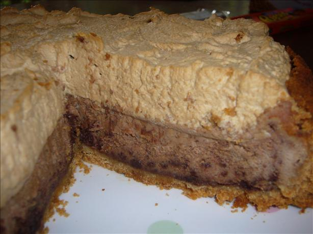 Coffee Liqueur (Kahlua) Cheesecake