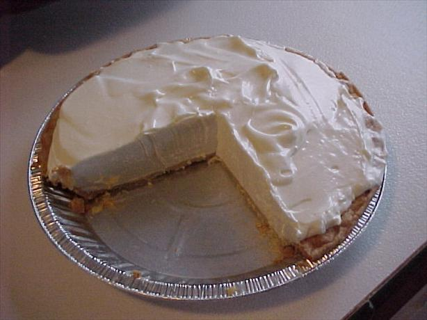 Betty's Key Lime Pie