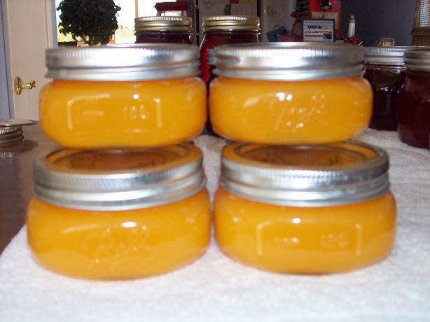 Tang-Breakfast Drink Jelly