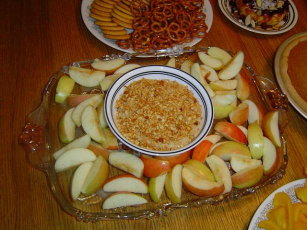Dip for Apples