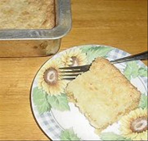 Neiman-Marcus Butter Cake