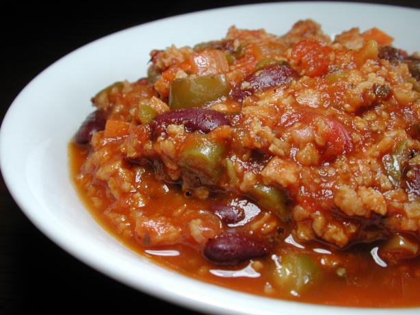 Chili-Mock-Carne