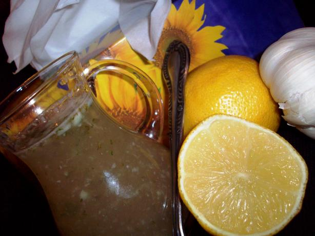 Natural Remedy for Colds & Infections
