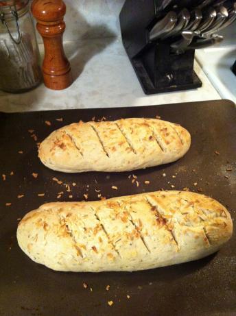 """breaking Bread"" Onion Bread for Bread Machine"