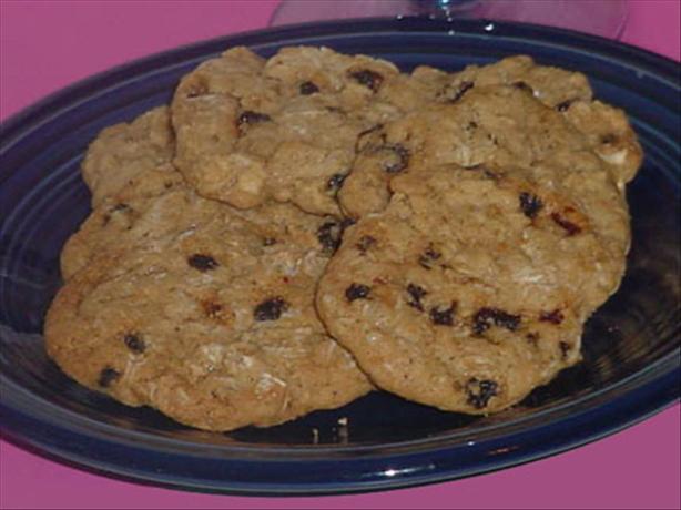 Dad's Cookies