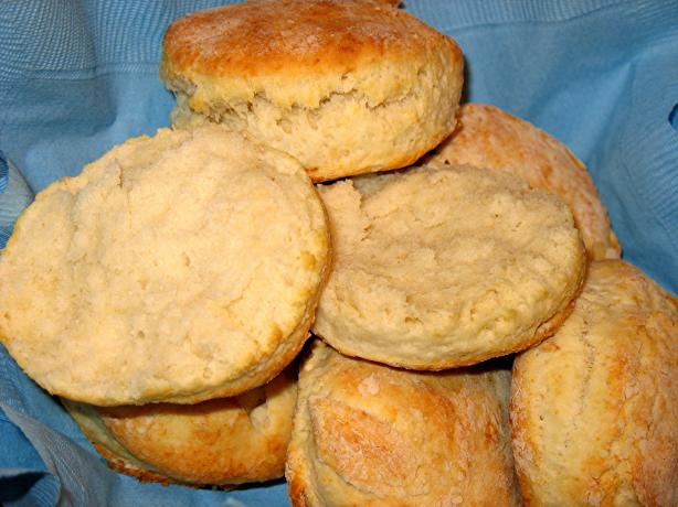 Low Cholesterol Biscuits