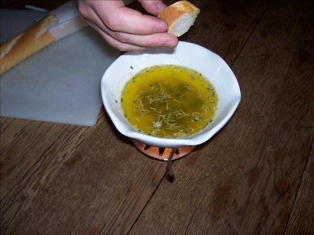 Hot Buttery Sauce