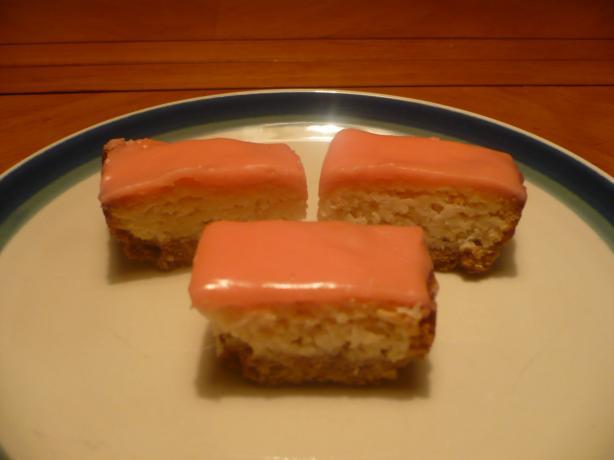 Gluten-Free Neapolitan Squares
