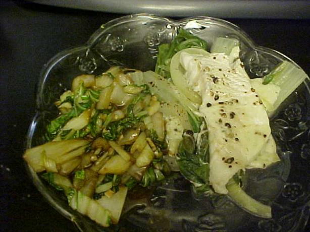 Haddock Steamed With Veggies