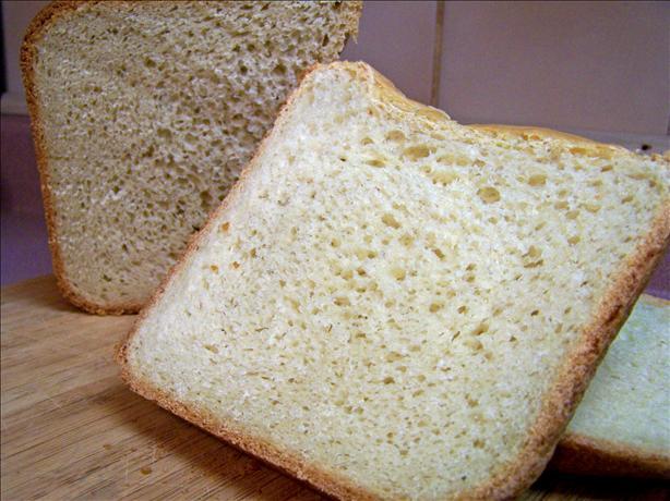 Zupse Bread Swiss Bread
