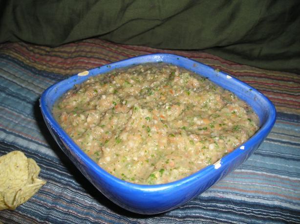 Pinto Bean Dip
