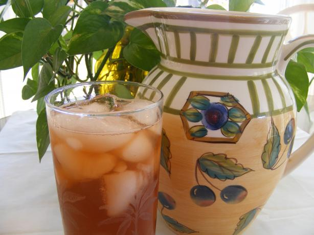 Make Perfect Ice Tea