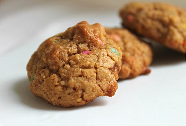Malted Chocolate Chip Cookies - Vegan