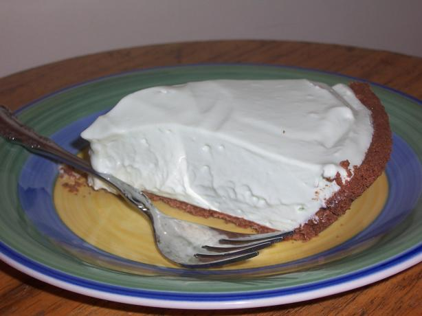 Easy Key Lime Pie from Betty Crocker
