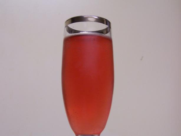 Sparkling Sakepom