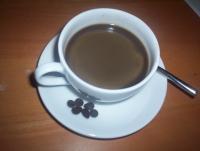 Noncaffeine Breakfast Drink