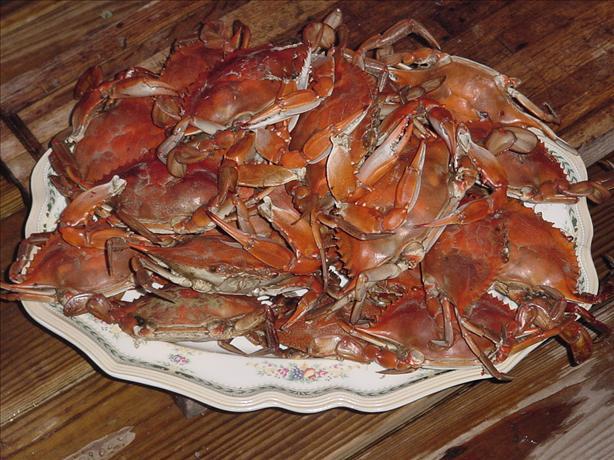 Ultimate Crab Boil
