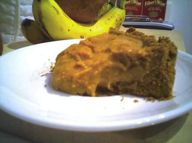 Healthy Protein Pumpkin Cheesecake