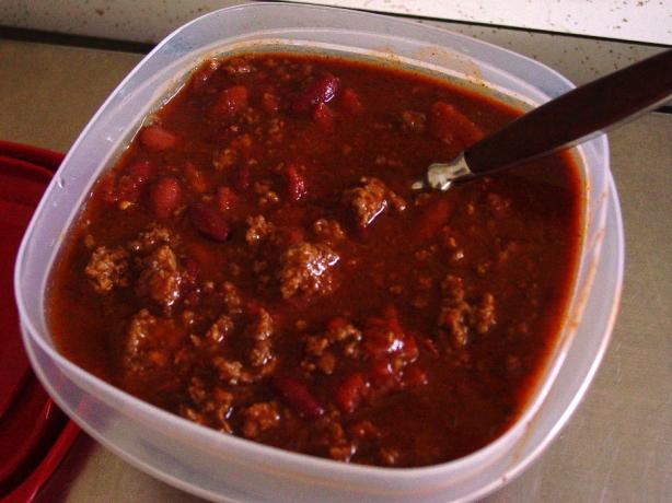 Best Chili Ever - Catalina Mama, Two Beggin' Beef Pie Soup