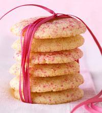 Sugar Cookie 2009