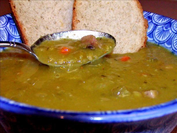 Mom's Dragon Soup