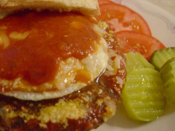 Outstanding Burgers Italiano
